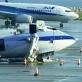 チャイナエアライン120便炎上事故(那覇空港)3